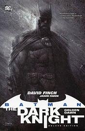Batman The Dark Knight Volume 1: Knight Terrors TP (The New 52) (Paperback) Books