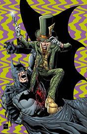 Batman The Long Halloween TP (Paperback) Books
