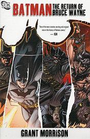 Batman The Widening Gyre TP (Batman (DC Comics)) (Paperback) Books