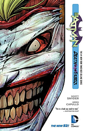 Batman Volume 4: Zero Year - Secret City HC (The New 52) (Hardcover) Books
