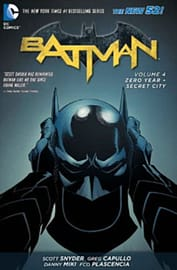 Batman War Crimes TP (Paperback) Books