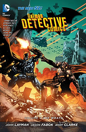 Batman: Detective Comics Volume 3: Emperor Penguin TP (The New 52) (Paperback) Books