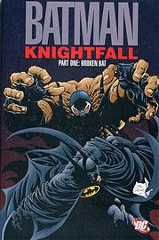 Batman: No Man's Land Volume 4 TP (Paperback) Books
