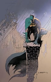 Batman: Odyssey HC (Batman (DC Comics)) (Hardcover) Books