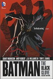 Batman: The Black Mirror TP (Batman (DC Comics)) (Paperback) Books