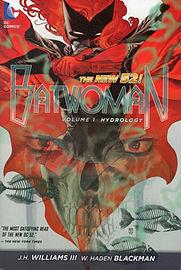 Batwoman TP Vol 01 Elegy (Paperback) Books