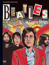 The Beatles Graphic (Paperback) Books
