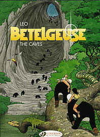 Betelgeuse Vol.3: The Other (Paperback) Books