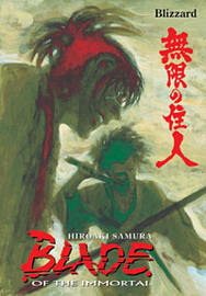 Blade of the Immortal Volume 28: Raining Chaos (Paperback) Books