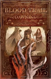 Blood Trail: Dawning TP (Paperback) Books