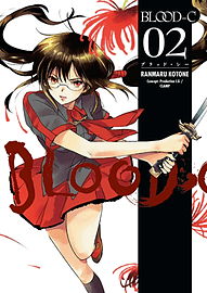 Blood-C Volume 3 (Bloodc Volume 1 Bloodc Volume) (Paperback) Books