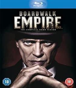 Boardwalk Empire - Season 3 [Blu-ray] [2013] [Region Free] Blu-ray