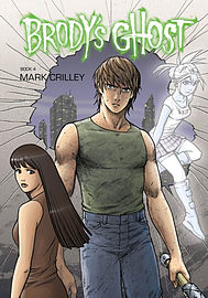 Brody's Ghost Volume 5 (Paperback) Books