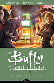 Buffy The Vampire Slayer Season 8 Library Edition Volume 1 HC (Hardcover) Books