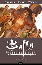 Buffy The Vampire Slayer Season 9 Volume 5: The Core (Buffy the Vampire Slayer (Dark Horse)) (Paperb Books