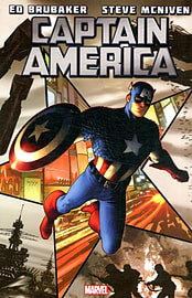Captain America by Ed Brubaker - Vol. 2 (Hardcover) Books