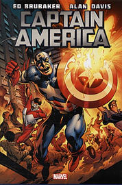 Captain America by Jack Kirby Omnibus (Marvel Omnibus) (Hardcover) Books