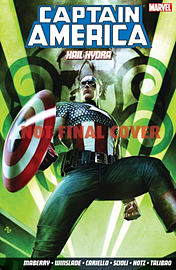 Captain America: Land of the Free (Paperback) Books