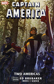 Captain America: Winter Soldier: (Hardcover) Books