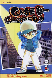Case Closed 20 (Paperback) Books
