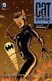 Catwoman Volume 4 TP (The New 52) (Catwoman (DC Comics Paperback)) (Paperback) Books