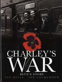 Charley's War: Great Mutiny (Hardcover) Books