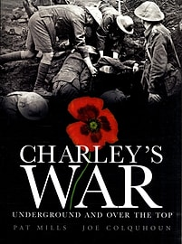 Charley's War: 1 August-17 October 1916 (Hardcover) Books