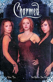 Charmed Season 9 Volume 4 (Paperback) Books