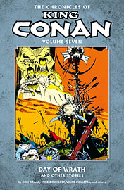 The Chronicles of King Conan Volume 1 (Paperback) Books