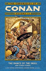 The Chronicles Of Conan Volume 5: The Shadow In The Tomb And Other Stories: v. 5 (Paperback) Books