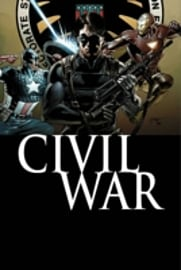 Civil War: Fantastic Four TPB (Graphic Novel Pb) (Paperback) Books
