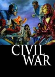 Civil War: Front Line Book 2 TPB (Graphic Novel Pb) (Paperback) Books