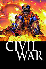 Civil War: Young Avengers & Runaways (Paperback) Books