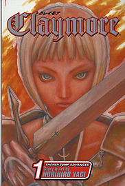 Claymore 10 (Paperback) Books
