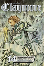 Claymore 15 (Paperback) Books