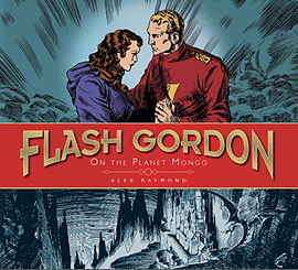 The Complete Flash Gordon Library - The Tyrant of Mongo (Vol. 2) (Hardcover) Books