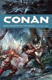 Conan Volume 11: Road of Kings (Hardcover) Books