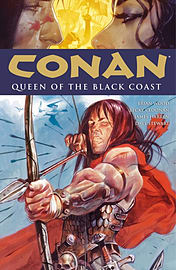 Conan Volume 14: The Death (Conan (Dark Horse)) (Paperback) Books