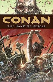 Conan Volume 7: Cimmeria (Conan (Dark Horse)) (Paperback) Books