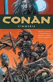 Conan Volume 8: Black Colossus (Conan (Dark Horse)) (Paperback) Books