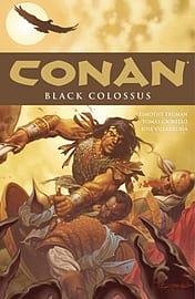 Conan Volume 9: Free Companions (Paperback) Books