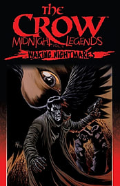 The Crow Midnight Legends Volume 6: Touch Of Evil (Paperback) Books