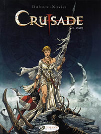Crusade Vol.4: The Fire Beaks (Paperback) Books