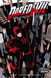 Daredevil by Mark Waid Volume 5 (Paperback) Books
