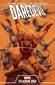 Daredevil: The Devil's Hand (Paperback) Books