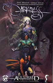 The Darkness Accursed Volume 3 (Darkness (Top Cow)) (Paperback) Books