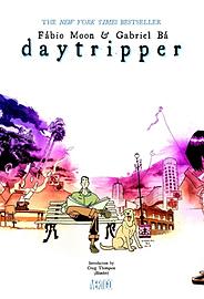 Daytripper TP (Paperback) Books