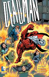 Deadman Book 5 TP (Paperback) Books