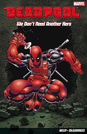 Deadpool Vol.7: Space Oddity (Hardcover) Books