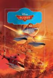 Disney Planes 2: The Story of the Film (Disney Planes 2 Fire & Rescue) (Hardcover) Books